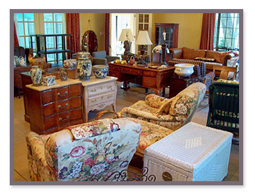 Estate Sales - Caring Transitions of the Sandhills